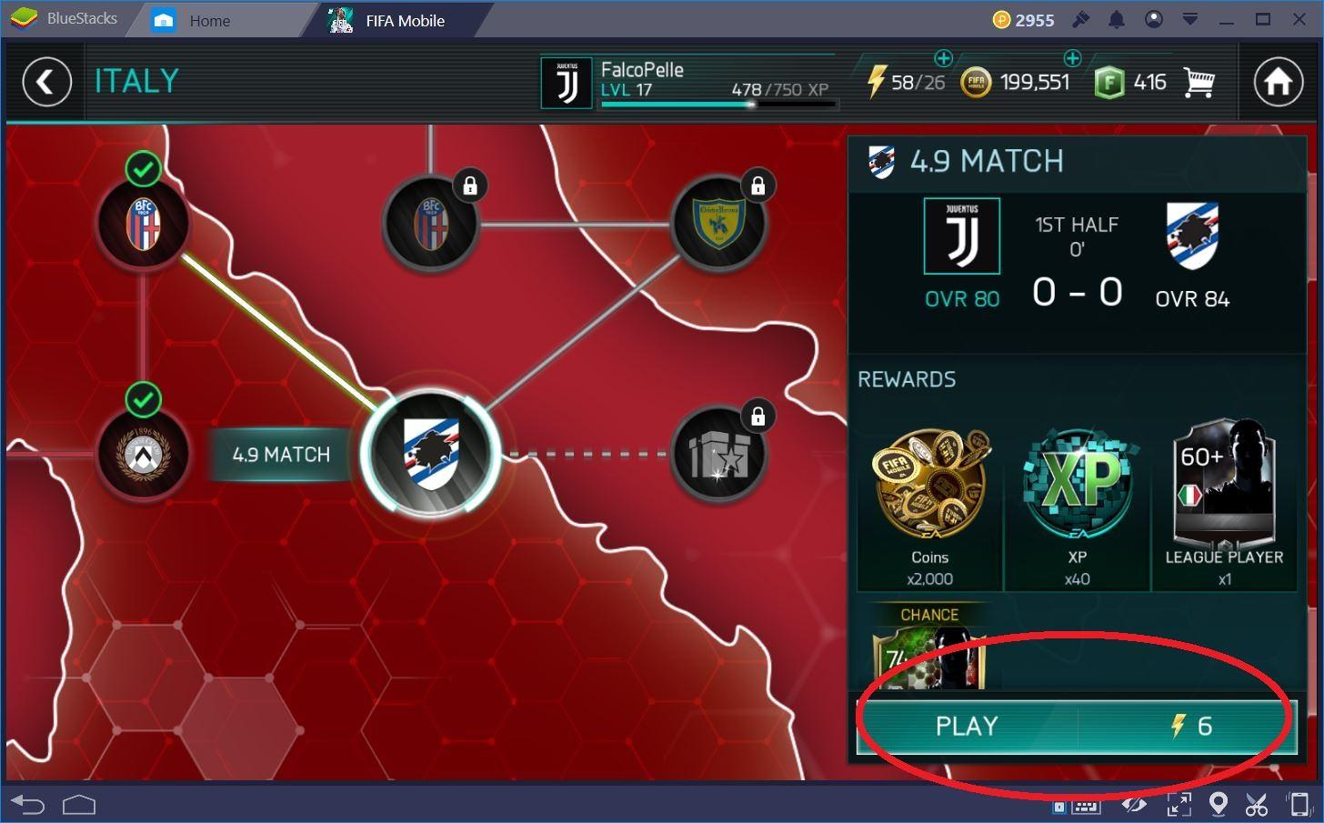 I Motivi del Successo di FIFA Calcio: FIFA World Cup (FIFA Mobile)