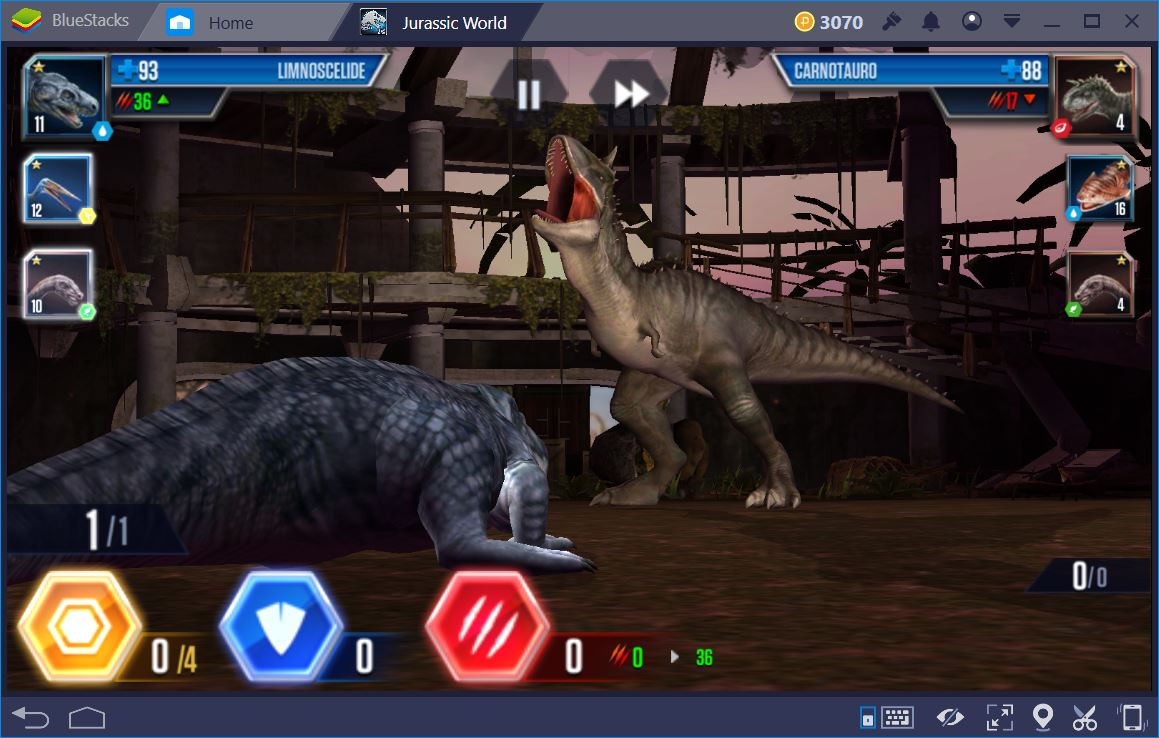 Perché Provare Jurassic World: Il Gioco