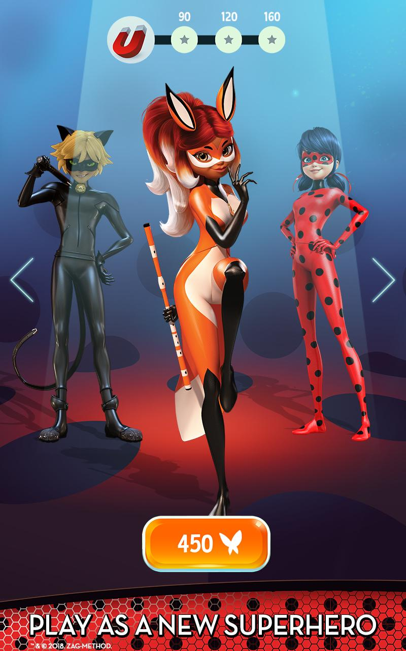 Download Miraculous Ladybug Cat Noir The Official Game On Pc