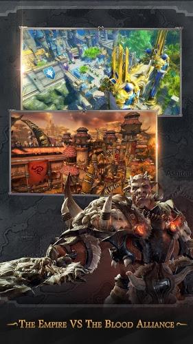 Play Dragon Revolt – Classic MMORPG on PC 16