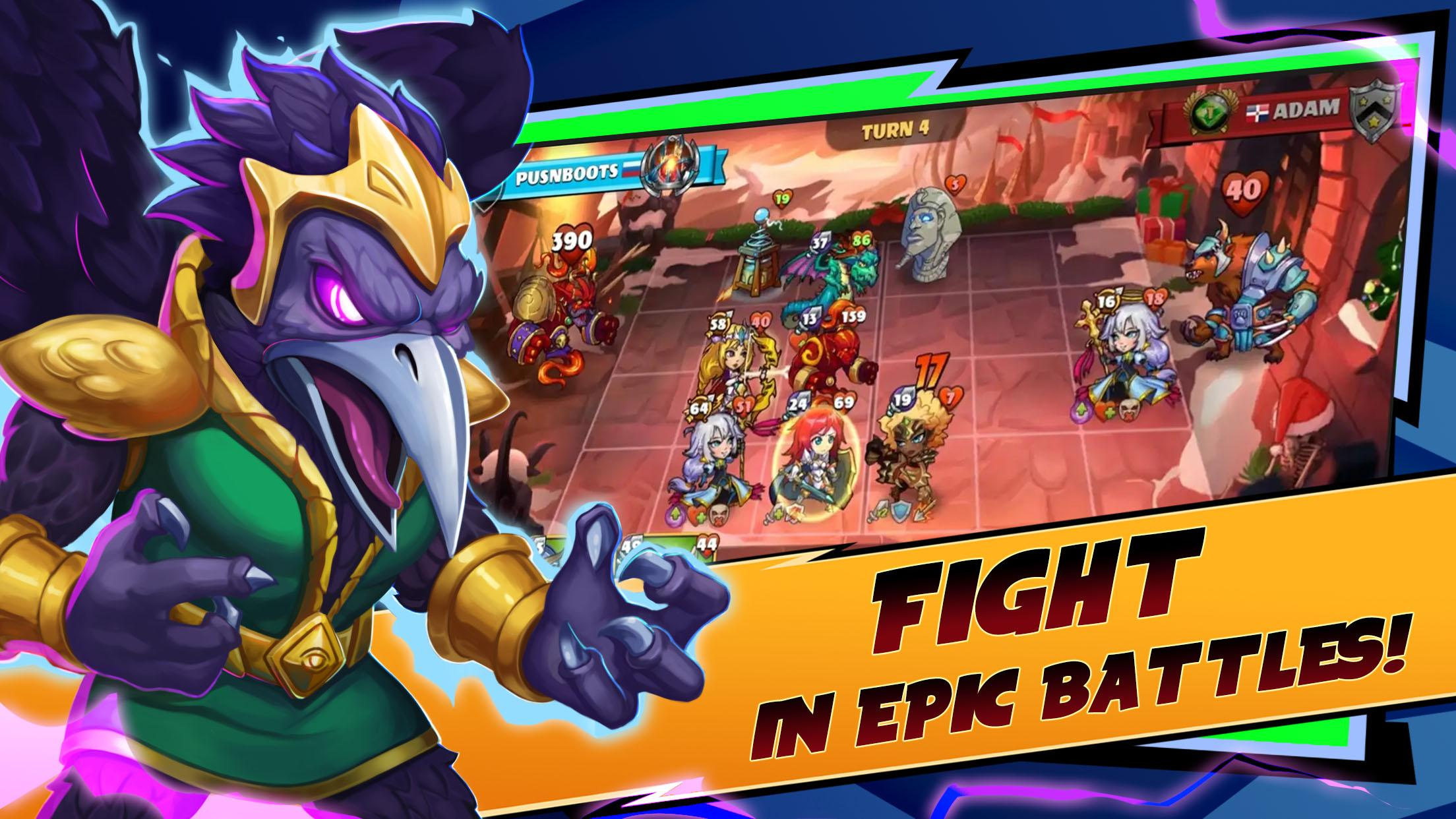 Mighty Party Download