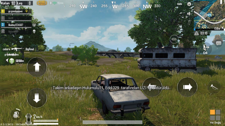 Mobile PUBG Oyun Sonu İçin Tavsiyeler: Hayatta Kalan Son Oyuncu Olun