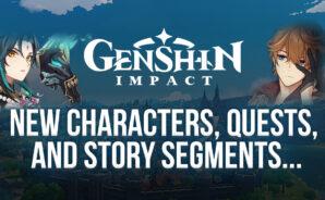 Download Play Genshin Impact On Pc Mac Emulator