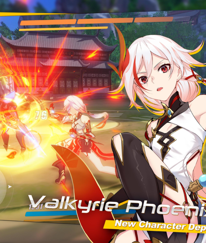 Play Honkai Impact 3 on PC 10
