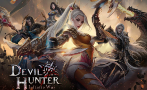 Devil Hunter: Eternal War SEA