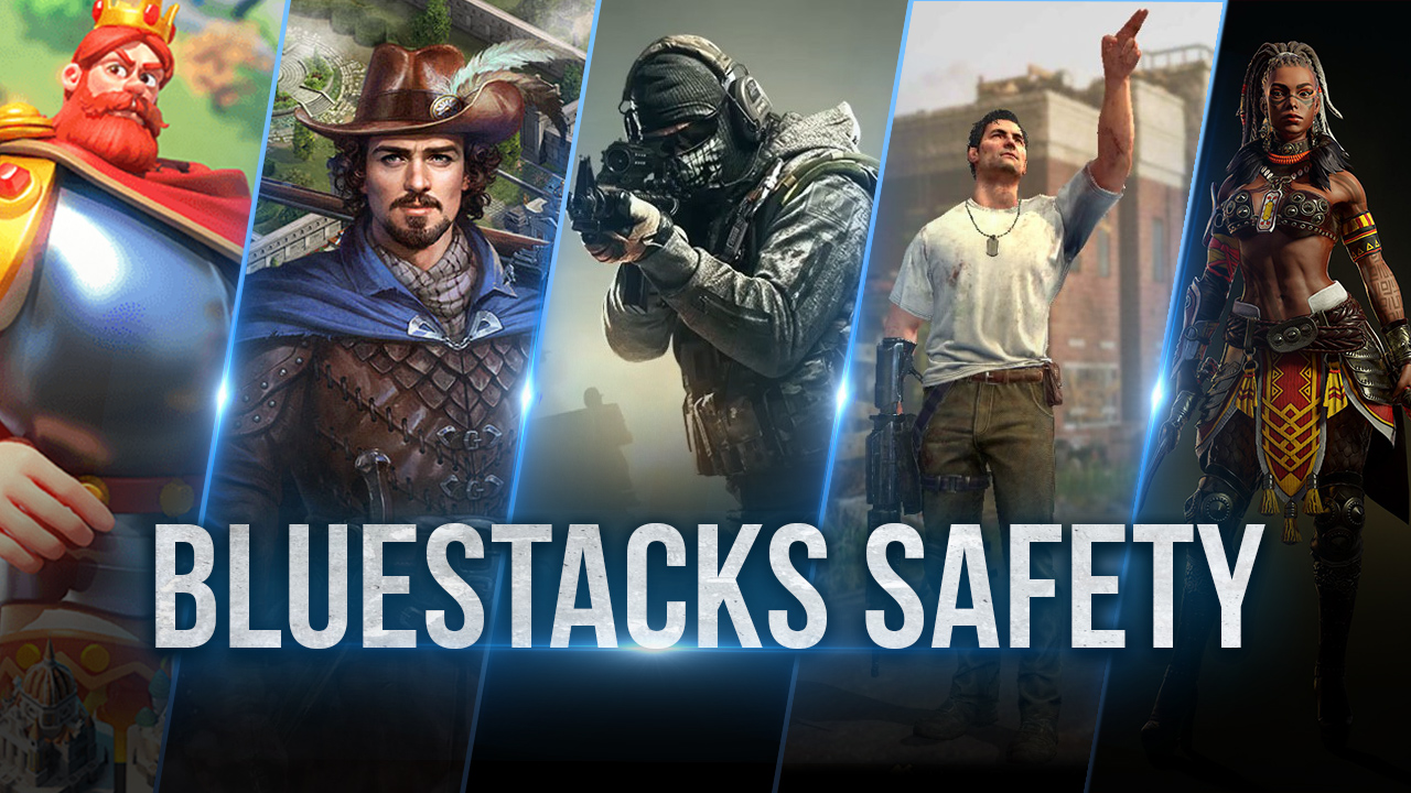 Is BlueStacks Safe? Answering All Your Questions and Concerns regarding Safety