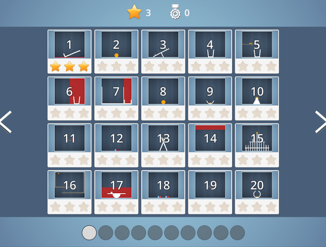 Играй Brain It On! — Physics Puzzles На ПК 6