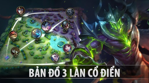 Chơi Mobile Legends: Bang bang on PC 4