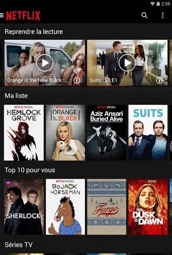 Jouez à  Netflix sur PC 12