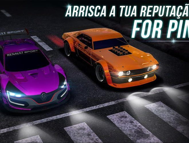 Jogue Racing Rivals on pc 17