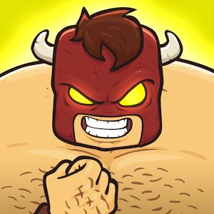 Играй Burrito Bison: Launcha Libre На ПК 1