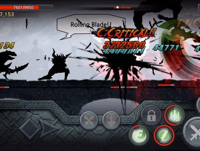 Play Dark Sword on PC 9