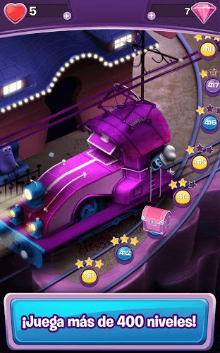 Juega Inside Out Tought Bubble on PC 3