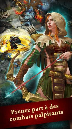 Jouez à  Guild of Heroes sur PC 5