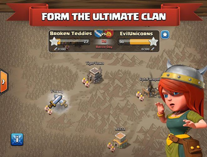 Play Clash of Clans on PC 21