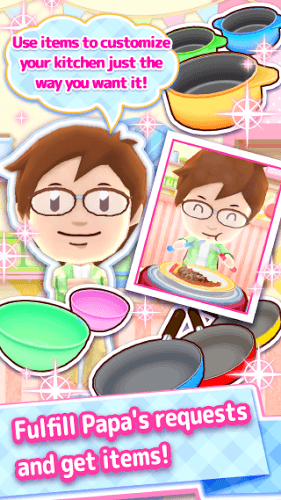 Play Cooking Mama on pc 5