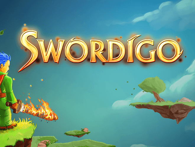 Play Swordigo on PC 12
