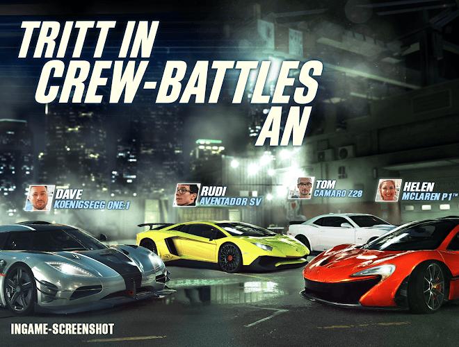 Spiele CSR Racing 2 auf PC 11
