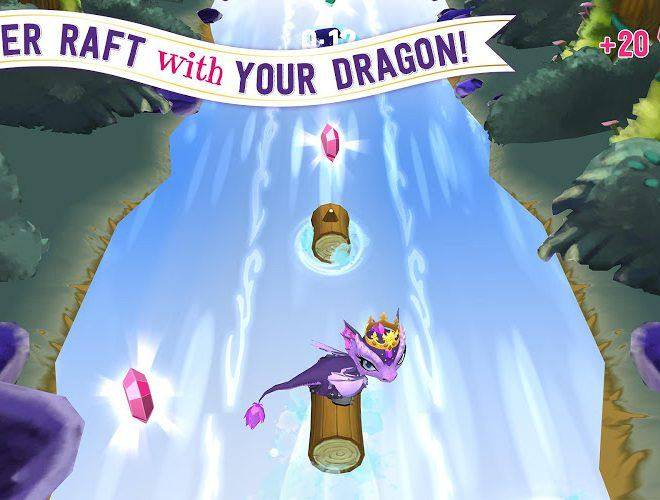 Play Ever After High™: Baby Dragons on pc 13