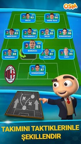 Online Soccer Manager (OSM) İndirin ve PC'de Oynayın 5