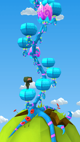 Play Jumpy Tree on PC 5