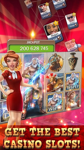 Play Slots™ Huuuge Casino on PC 3