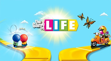 Play The Game of Life on PC