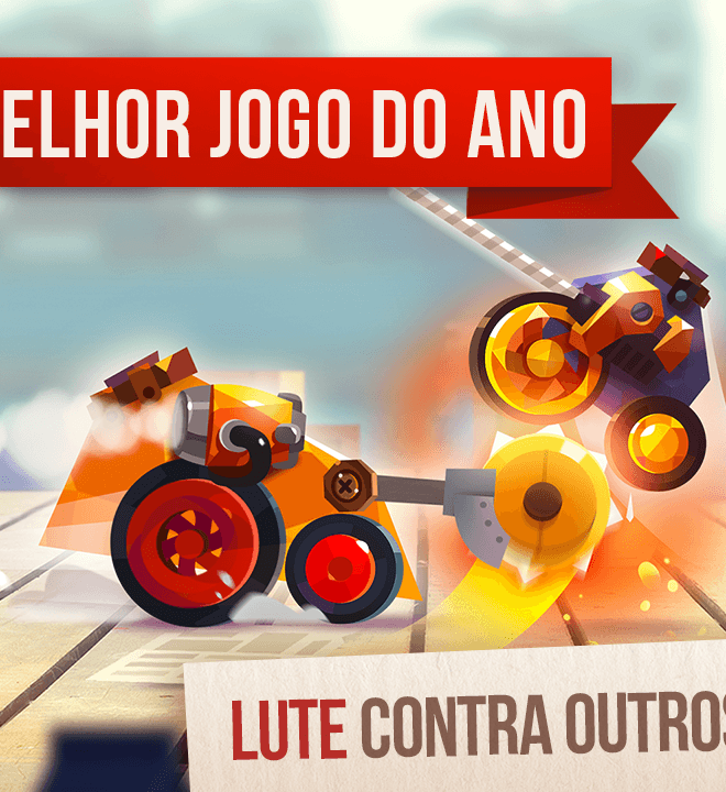 Jogue CATS: Crash Arena Turbo Stars para PC 3