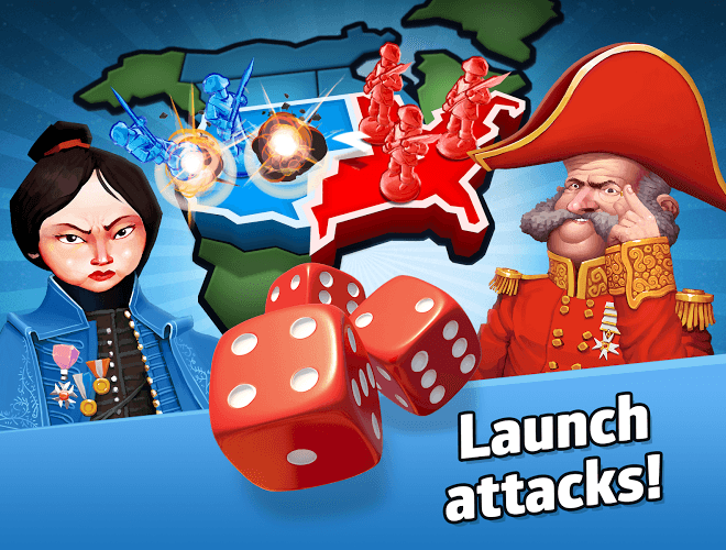 Play RISK: Global Domination on PC 12