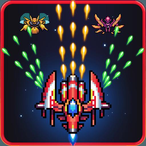 Играй Эскадрилья — свободный шутер На ПК 1