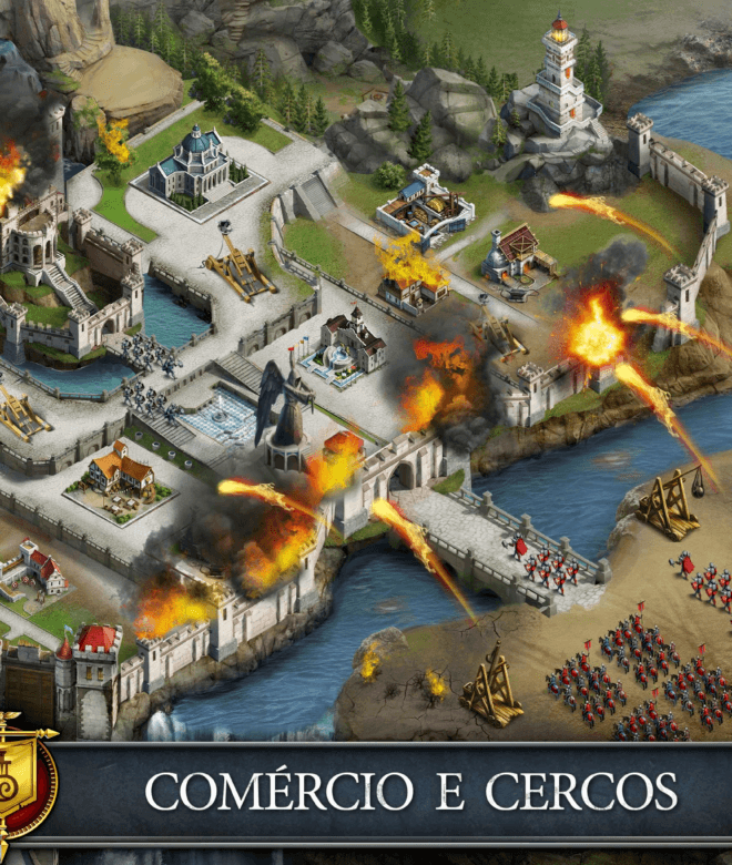 Jogue Gods and Glory: War for the Throne para PC 9