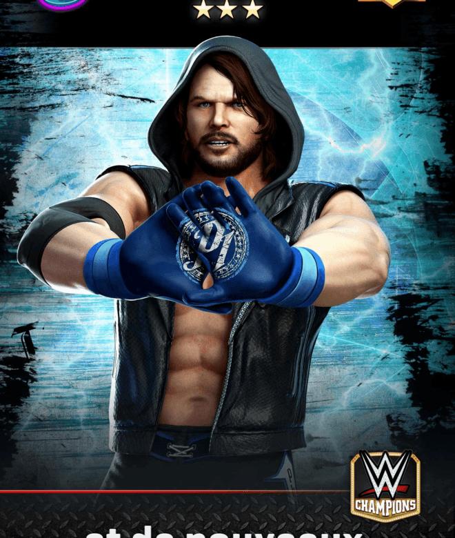 Jouez à  WWE Champions Free Puzzle RPG sur PC 15