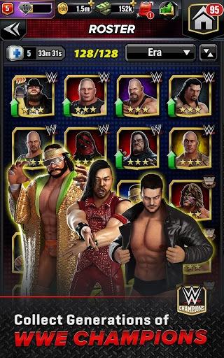 เล่น WWE Champions Free Puzzle RPG on PC 21
