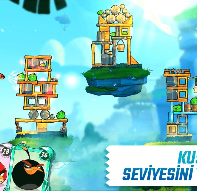 Angry Birds 2 İndirin ve PC'de Oynayın 3
