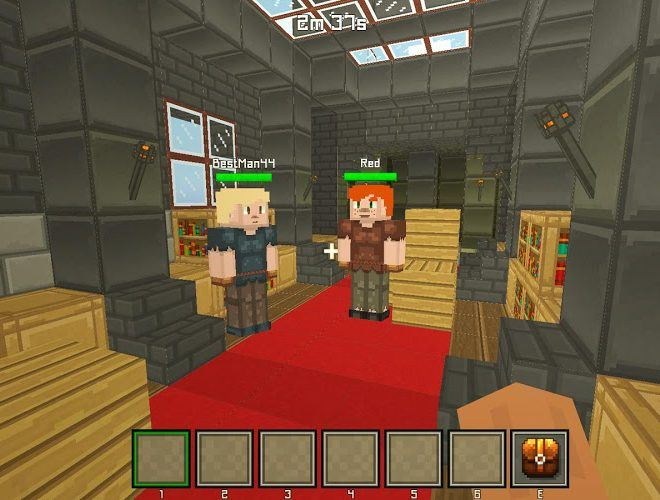Play Hide and Seek – Minecraft Style on PC 6