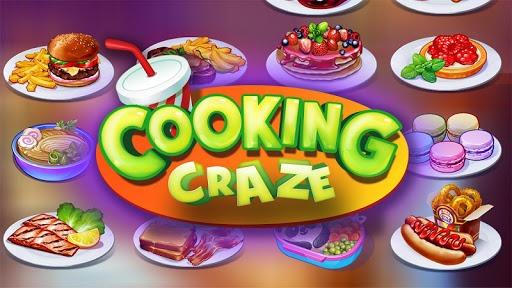 Jouez à  Cooking Craze: A Fast & Fun Restaurant Chef Game sur PC 7