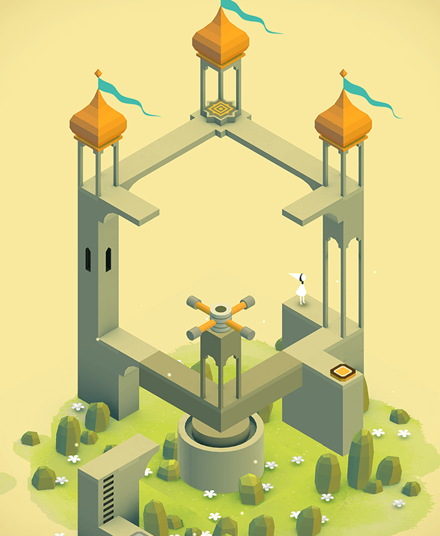 Play Monument Valley on PC 5