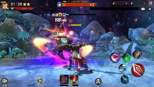 暢玩 ALAZ天翼之戰 PC版 8