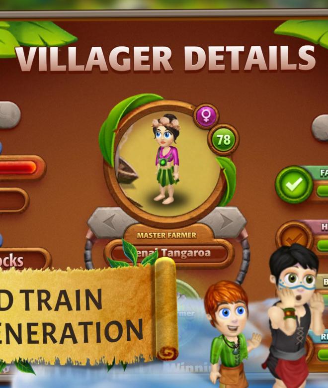 Play Virtual Villagers Origins 2 on PC 6