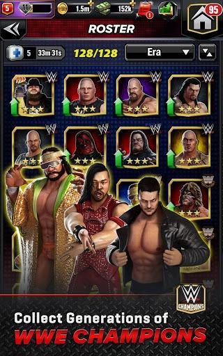 เล่น WWE Champions Free Puzzle RPG on PC 13