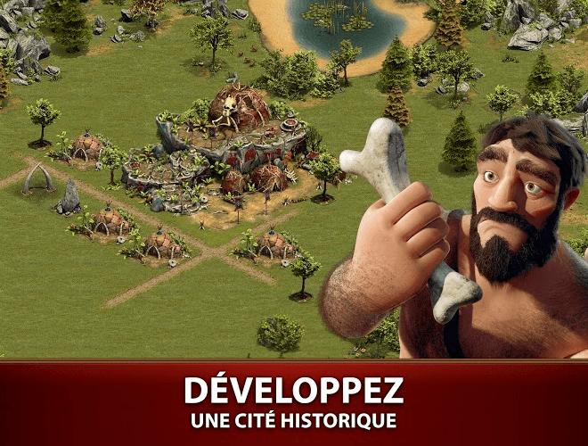 Jouez à  Forge of Empires sur PC 4