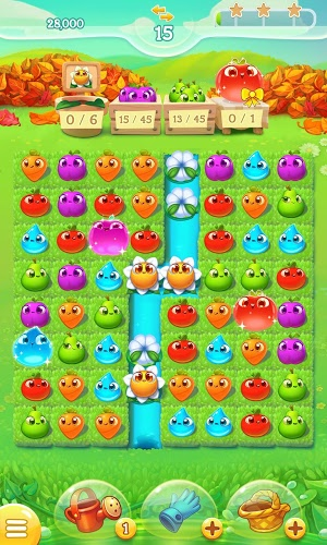 Play Farm Heroes Super Saga on PC 8