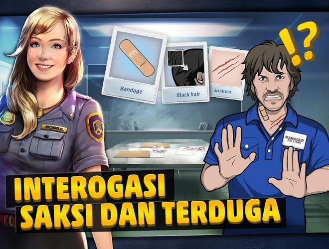 Main Criminal Case on PC 11