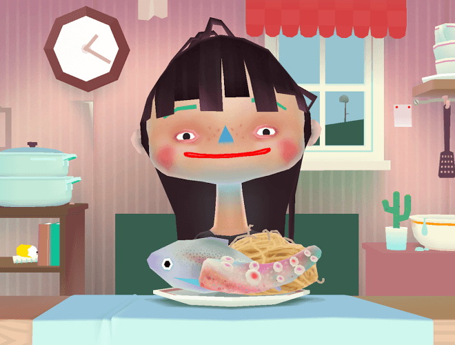 Play Toca Kitchen 2 on PC 13