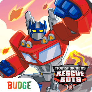 Play Transformers Rescue Bots: Dash on PC 1