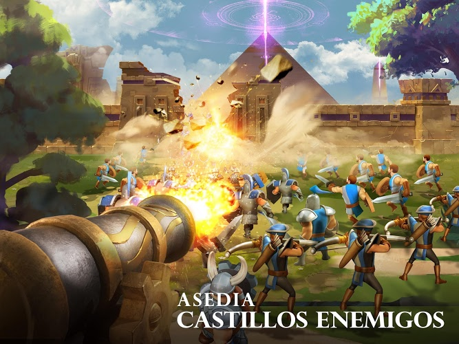 Juega Art of Conquest on PC 13