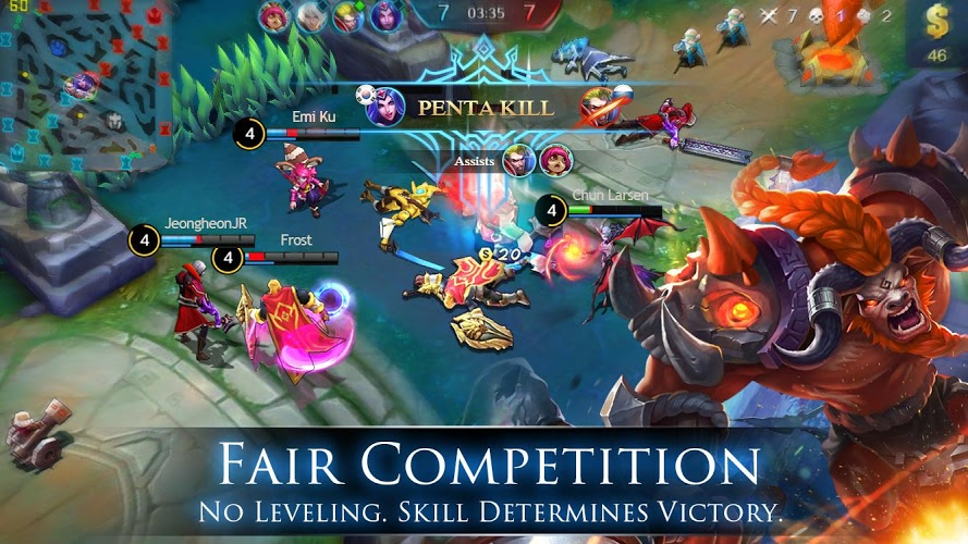 ... Play Mobile Legends: Bang Bang On PC 14 ...
