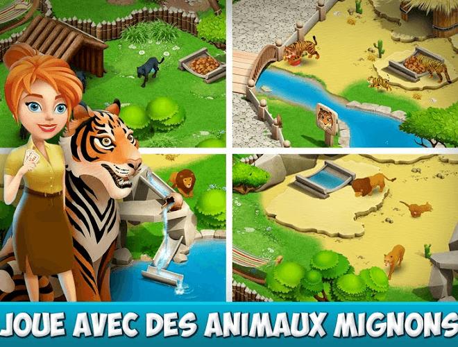 Jouez à  Family Zoo: The Story sur PC 4