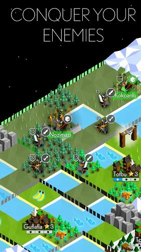 Играй The Battle of Polytopia На ПК 5