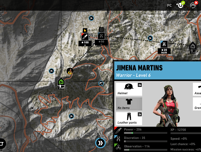 Play Ghost Recon® Wildlands HQ on PC 13